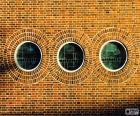 Rundfenstern