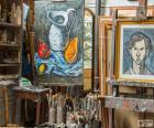 Workshop-Kunstmaler