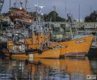Angelboote/Fischerboote