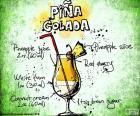 Rezept für Piña Colada