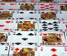 Karten von poker