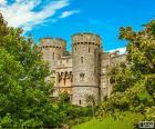 Arundel Castle, England