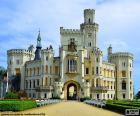 Schloss Hluboká, Tschechische Republik