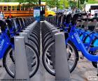 Citi Bike, New York