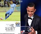 2016 FIFA Puskás Award