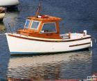 Angelboot/Fischerboot