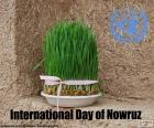Internationaler Nouruz-Tag