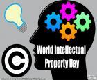 Welttag des geistigen Eigentums