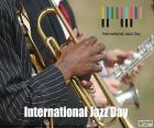 Internationaler Tag des Jazz