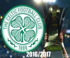 Celtic FC Meister 2016-2017