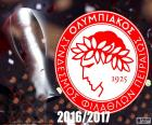 Olympiacos FC Meister 2016-2017
