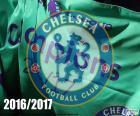 FC Chelsea Meister 2016-2017