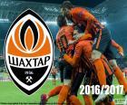 Shakhtar Donetsk, 2016-2017 Meister