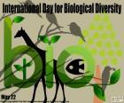 Internationaler Tag für die biologische Vielfalt