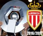 AS Monaco Weltmeister 2016-2017