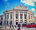 Burgtheater, Österreich