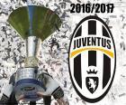 Juventus Turin, Meister 2016-2017