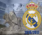 Real Madrid Meister 2016-2017