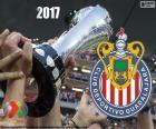 C.D. Guadalajara, Clausura 2017 Meister