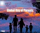 Tag der Mütter und Väter