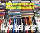 Internationaler Tag der russischen Sprache