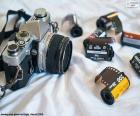 Fotokamera-reflex