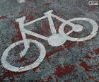 Malte Fahrrad, signal