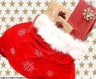 Weihnachten sack