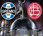 Copa Libertadores-Finale 17