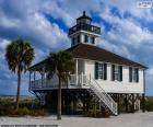 Leuchtturm von Boca Grande, Vereinigte Staaten