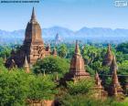 Sakralbauten von Bagan, Myanmar
