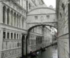 Seufzerbrücke, Italien