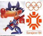 Sarajevo 1984 Olympischen Winterspiele