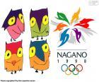 Nagano 1998 Olympischen Winterspiele