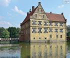 Burg Hülshoff, Deutschland