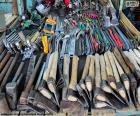 Hand-und Montagewerkzeuge