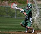 Lacrosse Torwart