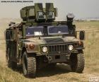 Armee Humvee
