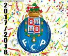 Porto, Primeira Liga 2017-18