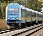 Lokomotive Alex Hercules Klasse 233