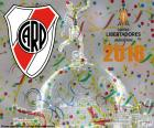 River, Champion Libertadores 2018