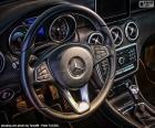 Mercedes-Benz Lenkrad