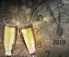 Guten Rutsch ins Jahr 2019