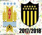CA Peñarol, Meister der Clausura-2018