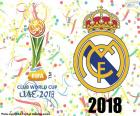 Real Madrid, Weltmeister 2018