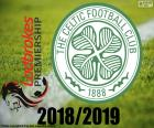 Celtic FC, 2018-2019 champion