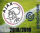 AFC Ajax, Meister 2018-2019