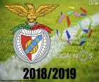 Benfica, Weltmeister 2018-2019