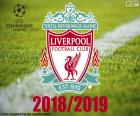 Liverpool, Champions-League-2019