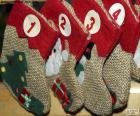 Kalender Socken